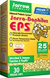 Jarrow Formulas Jarro-Dophilus EPS, Supports Intestinal Health,  25 Billion Per Capsule 30 Capsules