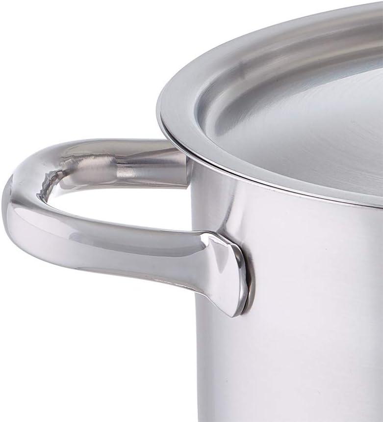 Fissler Family Line ragoût pot avec couvercle de métal acier inoxydable 16 cm