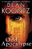 Book Cover for Odd Apocalypse: An Odd Thomas Novel