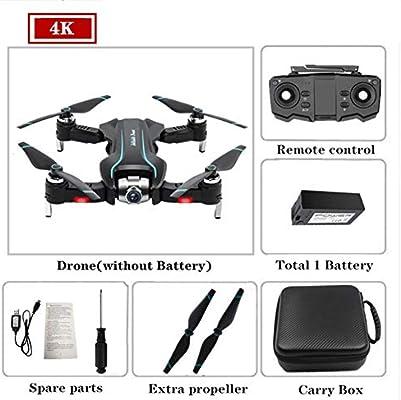 Ocamo Dron Plegable de Regalo de cumpleaños S17, cámara HD 4K, GPS ...