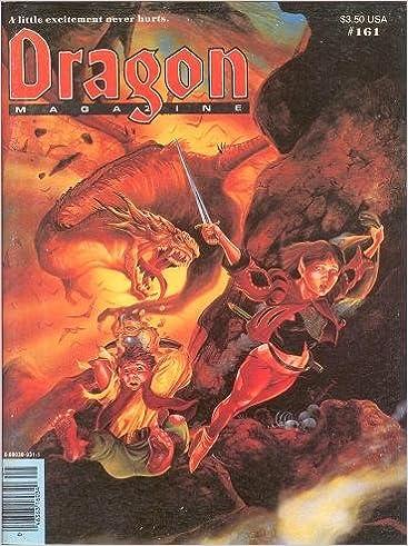Book Dragon Magazine, No 161