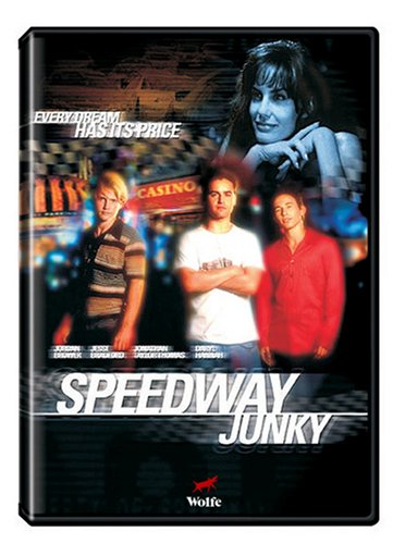 Speedway Junky by Wolfe Video