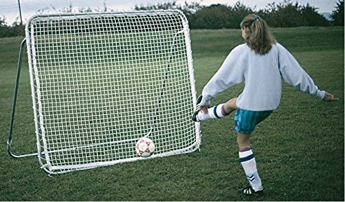 Goal Sporting Goods Adjustable Soccer Rebounder Net