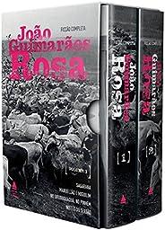 João Guimarães Rosa : Ficção completa - Box