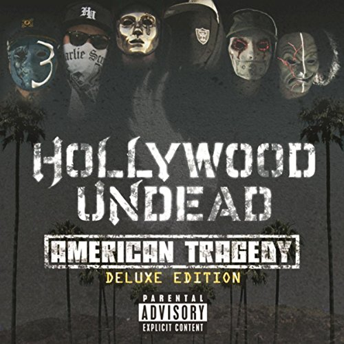 American Tragedy (Deluxe Versi...