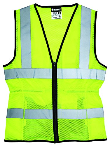MCR Safety LVCL2MLS Lightweight Reflective product image