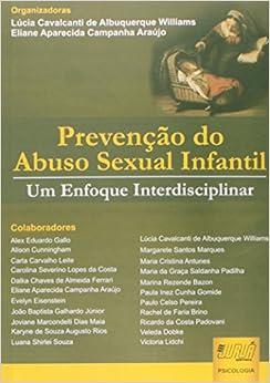 Prevenção do Abuso Sexual Infantil. Um Enfoque Interdisciplinar