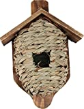 Songbird Essentials SE934 Mounted Grass Roosting Pocket with Roof Review