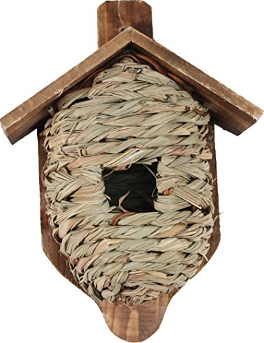 SONGBIRD ESSENTIALS SE934 Mounted Roosting