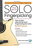 #8: The Art of Solo Fingerpicking: How to Play Alternating-Bass Fingerstyle Guitar Solos