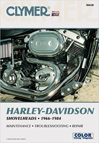 H-D Shovelheads 66-84: Clymer Workshop Manual: Amazon.de: Ron Wright on