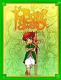 The Boy from the Sword, Ivonne Fernandez, 1477559752