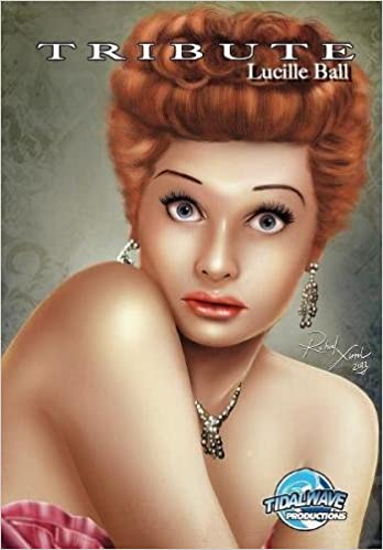 Lucille Ball Tribute