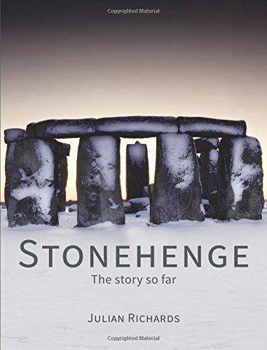 Stonehenge: The Story So Far