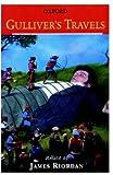 """Gulliver's Travels (Oxford classic tales)"" av Jonathan Swift"