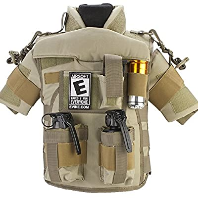 Evike Matrix Tactical Systems High Speed S.D.E.U. Vest - Baby Size