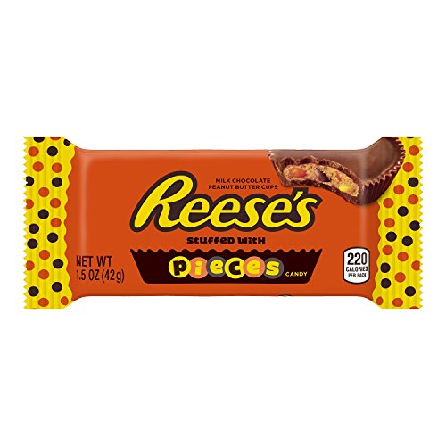 Reese's Stuffed with Pieces (Product)