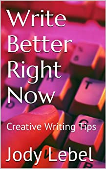 how to get better at creative writing