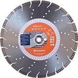 Husqvarna Wet/Dry Turbo Diamond Blade - 14in., Model# 542751359