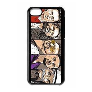 Generic Case The Big Lebowski For iPhone 4/4s 453W5D8601