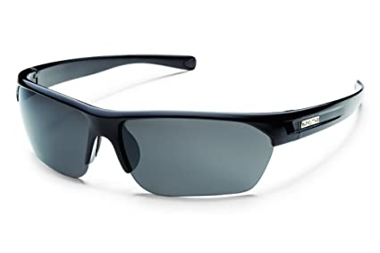 12439da9d57 Amazon.com  Suncloud Detour Polarized Sunglasses
