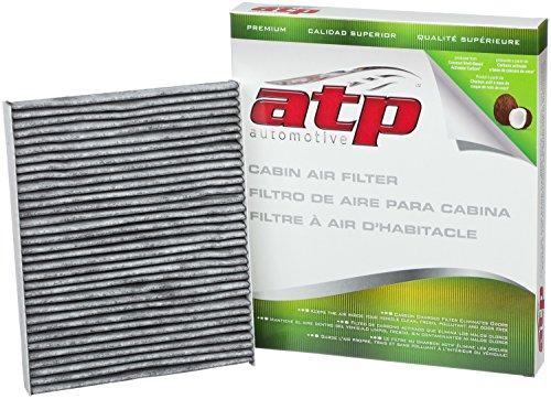 atp automotive RA-148 Carbon Activated Premium Cabin Air Filter ()
