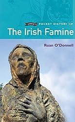 O'Brien Pocket History of the Irish Famine (Pocket Books)