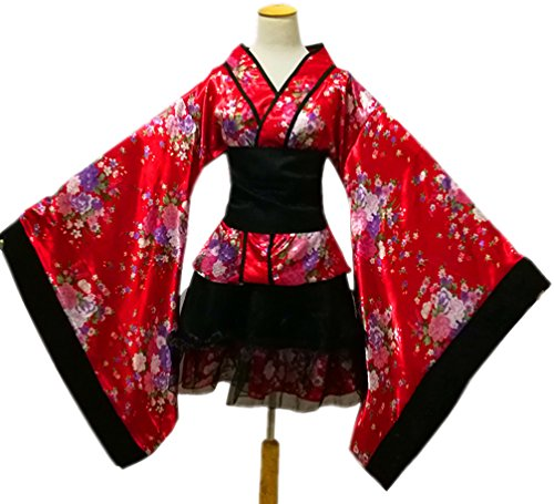 Updat (The Traditional Costume Of Japan)