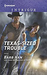 Texas-Sized Trouble (Cattlemen Crime Club)