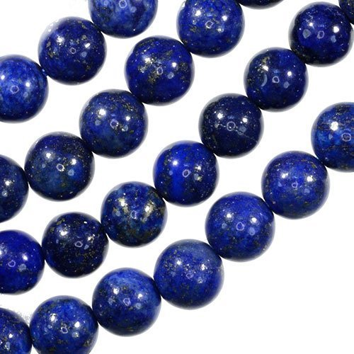 20x30mm Oval Blue lapis lazuli Beads Strand 15 Inch Jewelry Making Beads