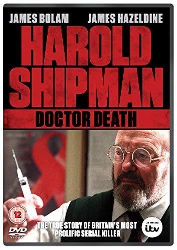 - Harold Shipman: Doctor Death ( Shipman ) ( A Prescription for Murder (Ship man) ) [ NON-USA FORMAT, PAL, Reg.0 Import - United Kingdom ]