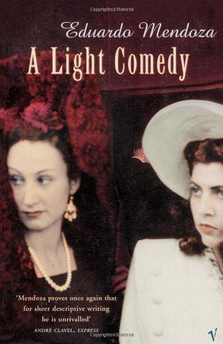 A Light Comedy pdf