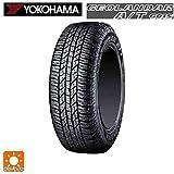 ヨコハマ ジオランダー A/T G015 175/80R16 91S ブラックレター サマータイヤ