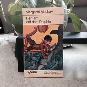 Perfect Paperback Der Ritt auf dem Delphin. [German] Book