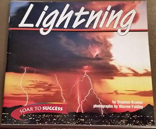 Download Houghton Mifflin Soar to Success: Paperback Level 8 Lightning (Read Soar to Success 1999) ebook