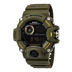 511lpepILyL. SS300  - G-Shock Rangeman GW-9400