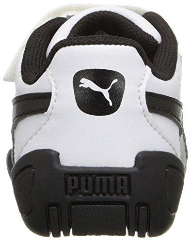Puma Kids Tune Cat 3 V Inf Sneaker Puma White/Puma Black