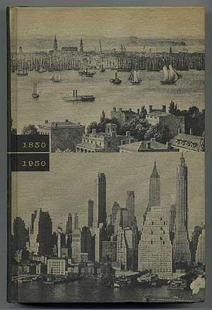 Incredible New York by Lloyd R. Morris