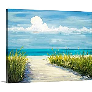 511lqWaRozL._SS300_ Beach Wall Decor & Coastal Wall Decor