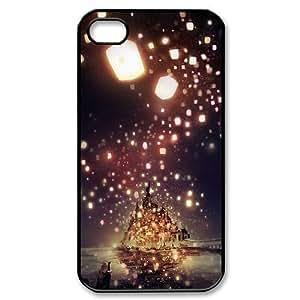 Alice in Wonderland Design For iPhone 6 4.7 Hard Plastic Back Cover Case