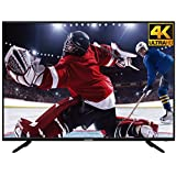 "Sylvania SLED5550-UHD 55"" 4K Ultra HD LED Television"