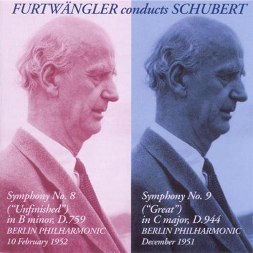 Furtwangler Conducts Schubert