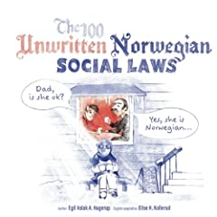 This book presents the 100 unwritten social laws that you will find in Norway, but which Norwegians will most probably never tell you! It will make you laugh, smile and give you valuable insights into Norwegian social dynamic. Elise H. Koller...