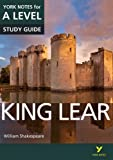 img - for King Lear: York Notes for A-Level 2015 (York Notes Advanced) by Rebecca Warren (2015-08-04) book / textbook / text book