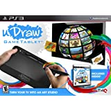 uDraw Game tablet with uDraw Studio: Instant Artist - Playstation 3