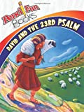 David and the 23rd Psalm, David C. Cook Publishing Company Staff, 0781448980