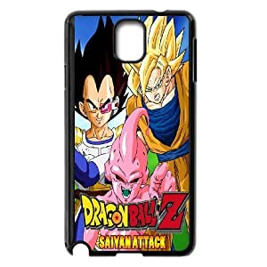 Personalized DIY Dragon Ball Z Custom Cover Case For Samsung Galaxy Note 3 N7200 E1U852537