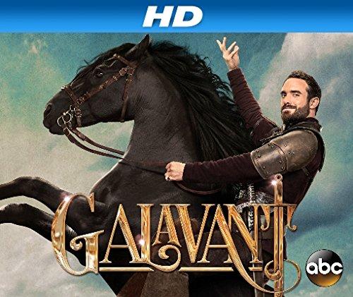 Galavant (2015) (Television Series)