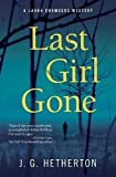 Last Girl Gone: A Laura Chambers Mystery