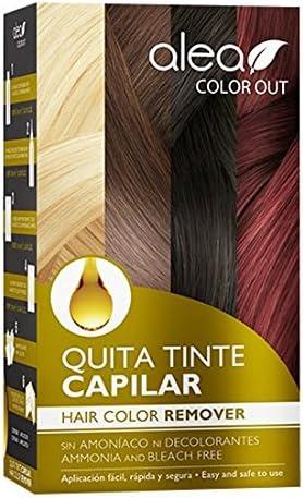 Alea Color Out Quite Tinte Capilar - 500 gr